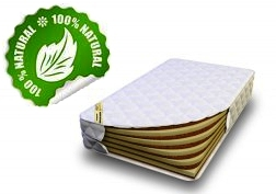 Матрас для детской кроватки - Какой матрас лучше для новорождённого ребёнка